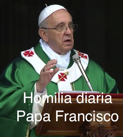 Homilias do Papa Francisco